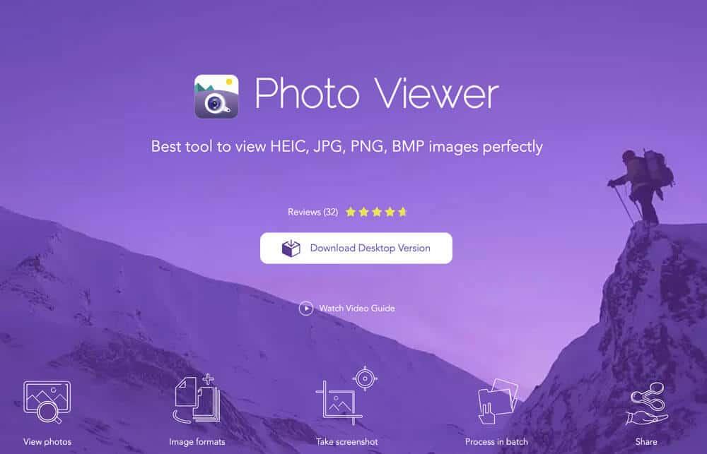 Apowersoft Photo Viewer
