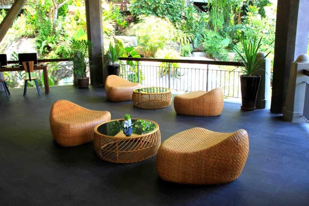 Mandarava Resort and spa best hotel Phuket