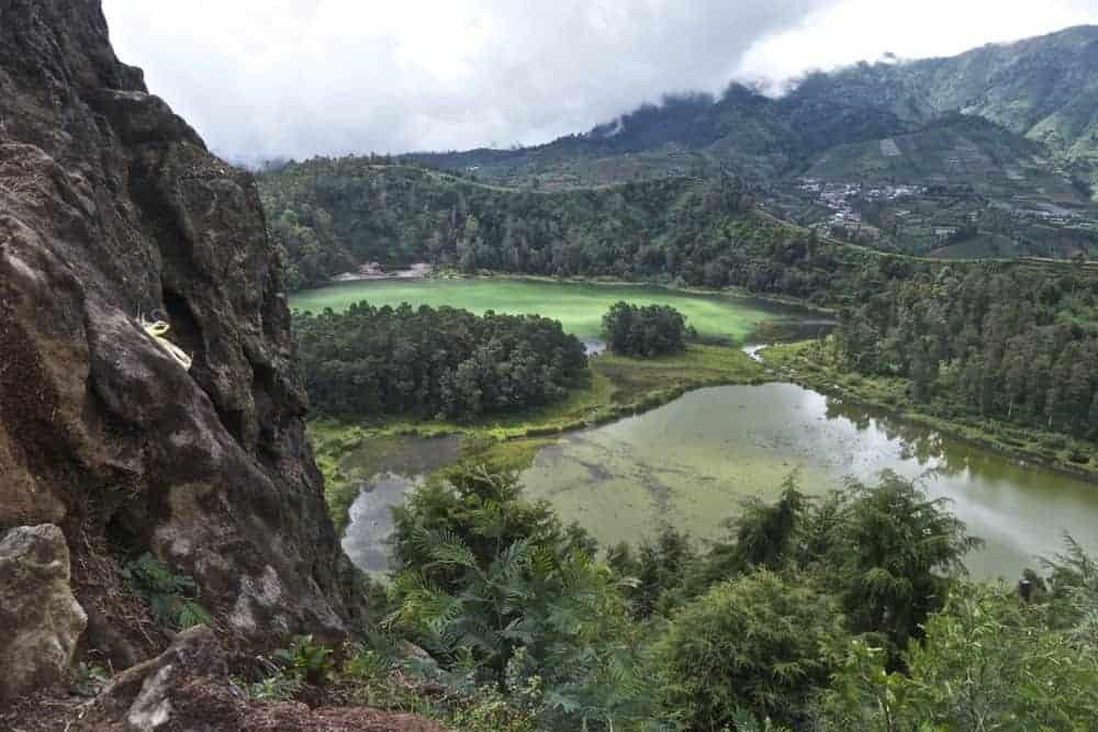 The Dieng Plateau by Erika's Travels