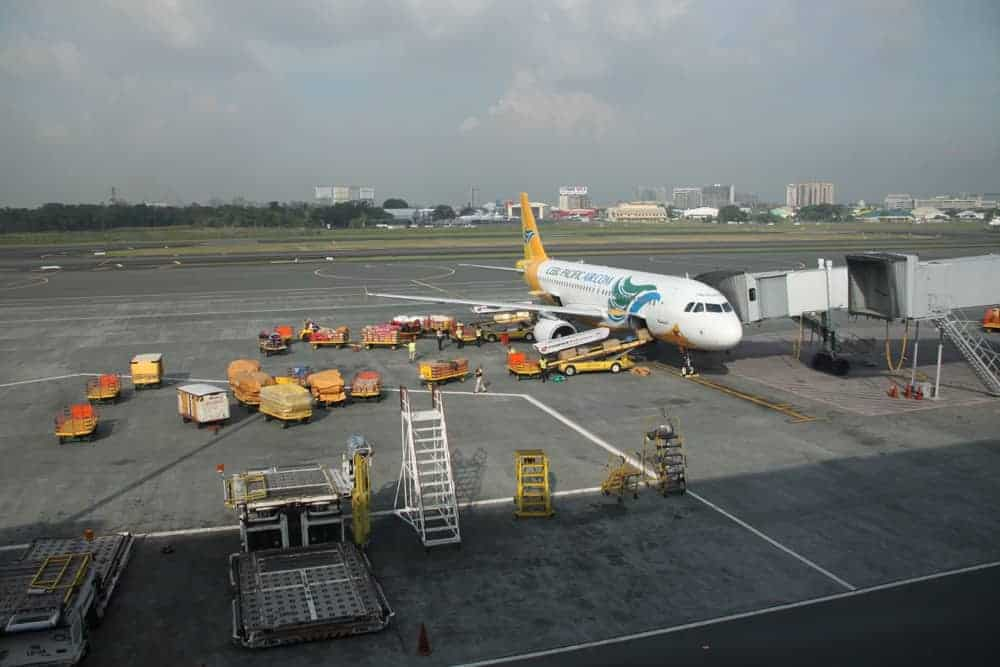 Fun facts about Philippines: There is a 'No Wang Wang' zone in the Manila the airport