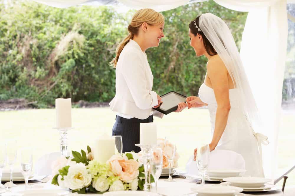Hochzeitsbudget effektiv einsetzen Wedding Planner