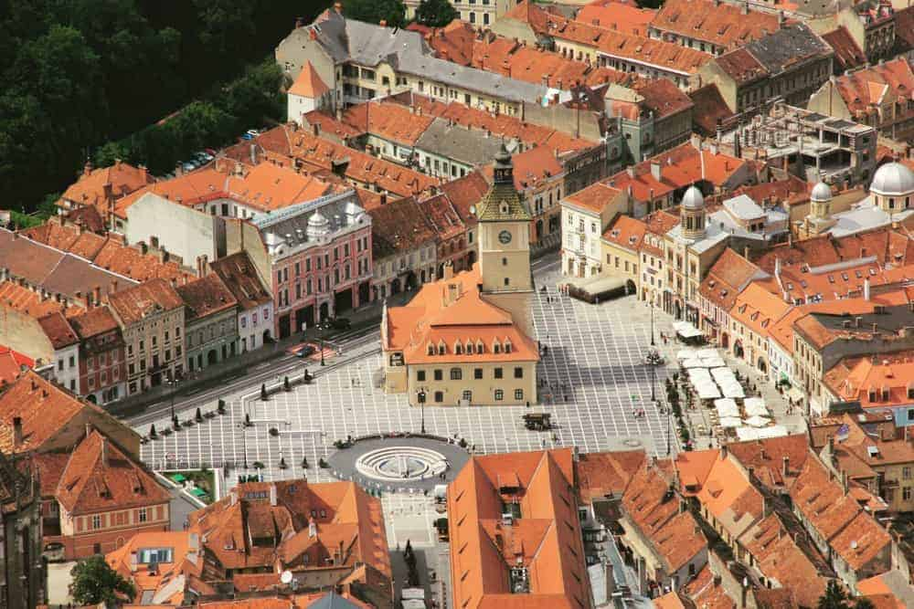 brasov-from-above