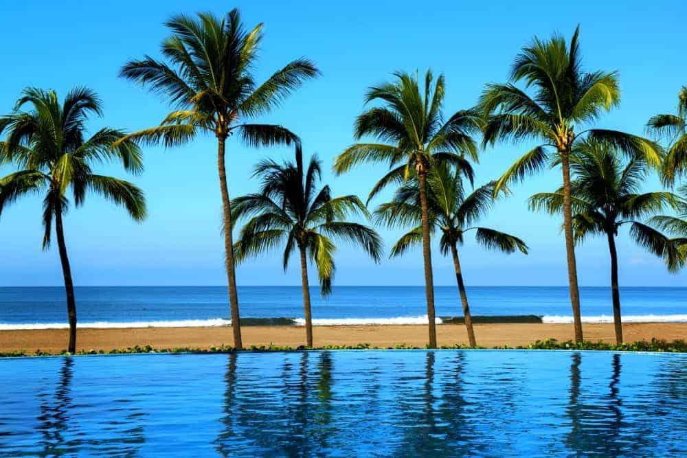 Puerto Vallarta Beach Clubs