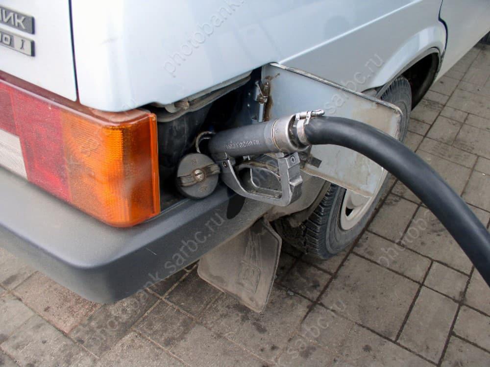 Саратовской области бензины АИ-92 и АИ-95 — самые дорогие в ПФО