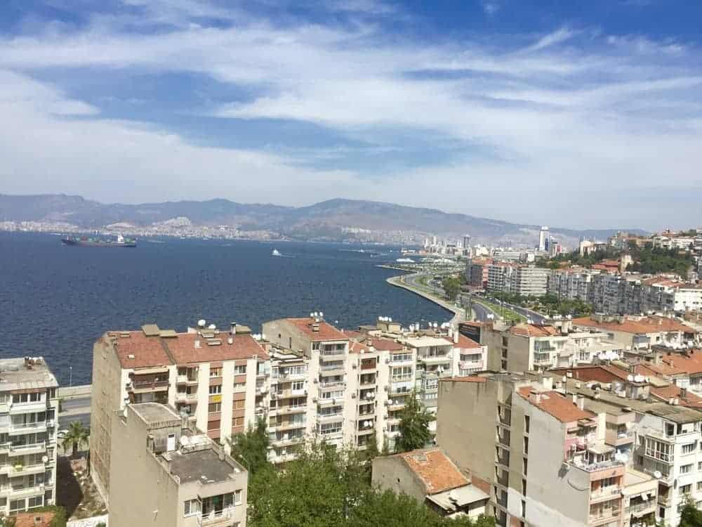 izmir-turkey best cities to visit in europe