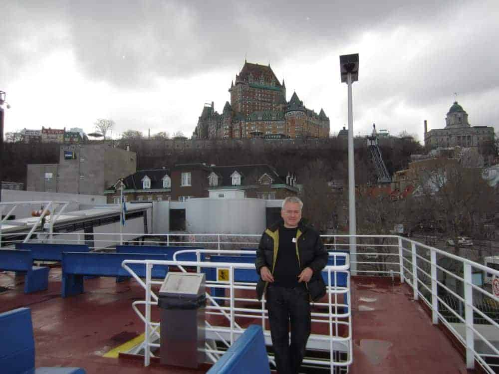 Quebecferry