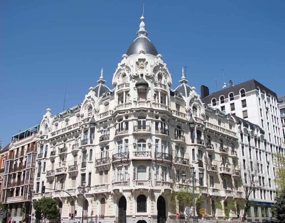 GSG Business Hub inaugura centro de negocios en el edificio Casa Gallardo de Madrid
