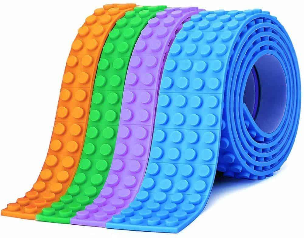 Legotaperolls