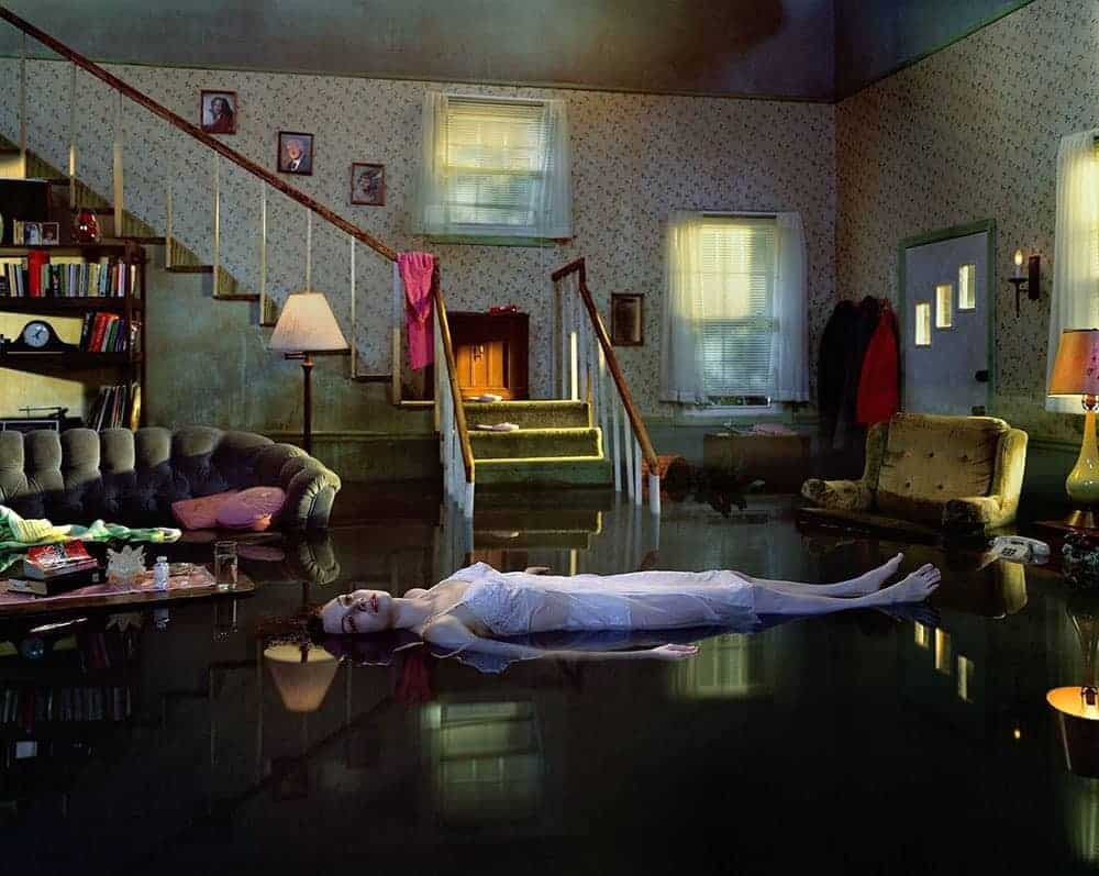 Gregory Crewdson Untitled