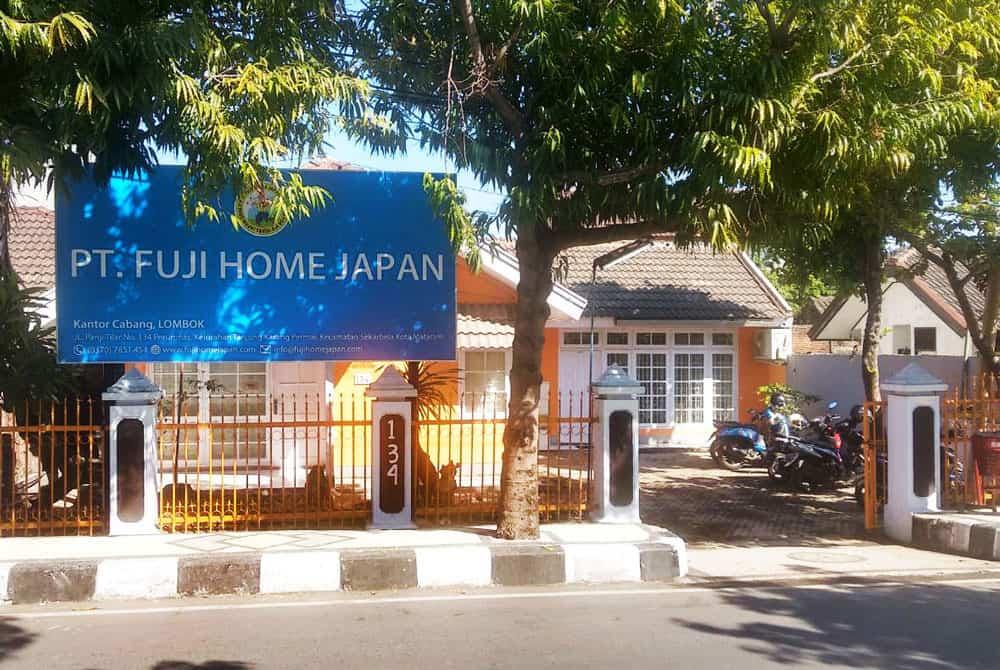 kantor-FHJ-Lombok