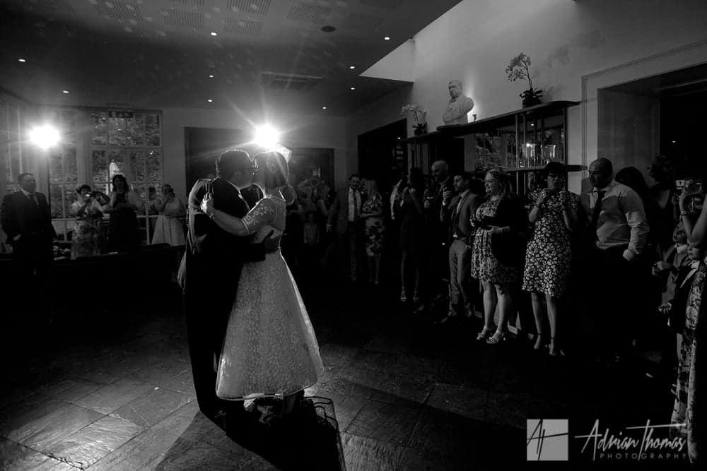 Castell Deudraeth wedding reception firth dance