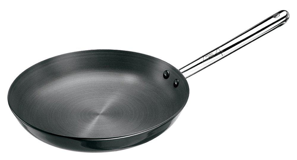Hawkins Futura Hard Anodised Frying Pan Review