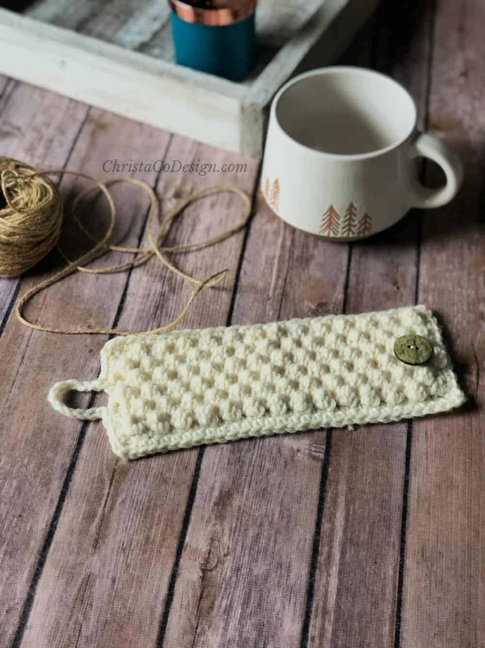 picture of berry cup cozy flat