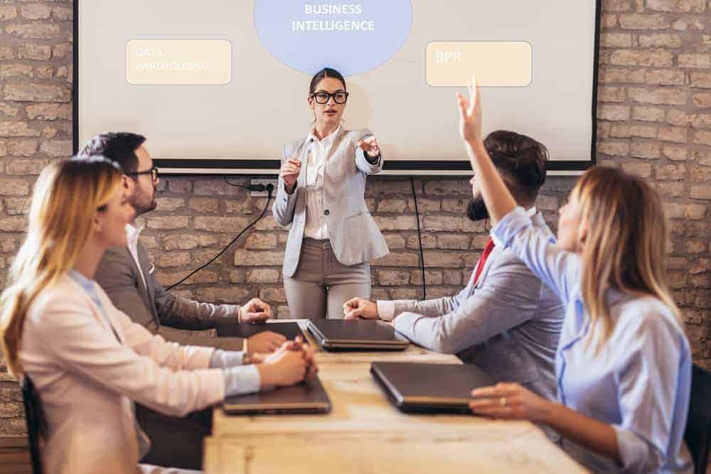 Presentation Mistakes to Avoid