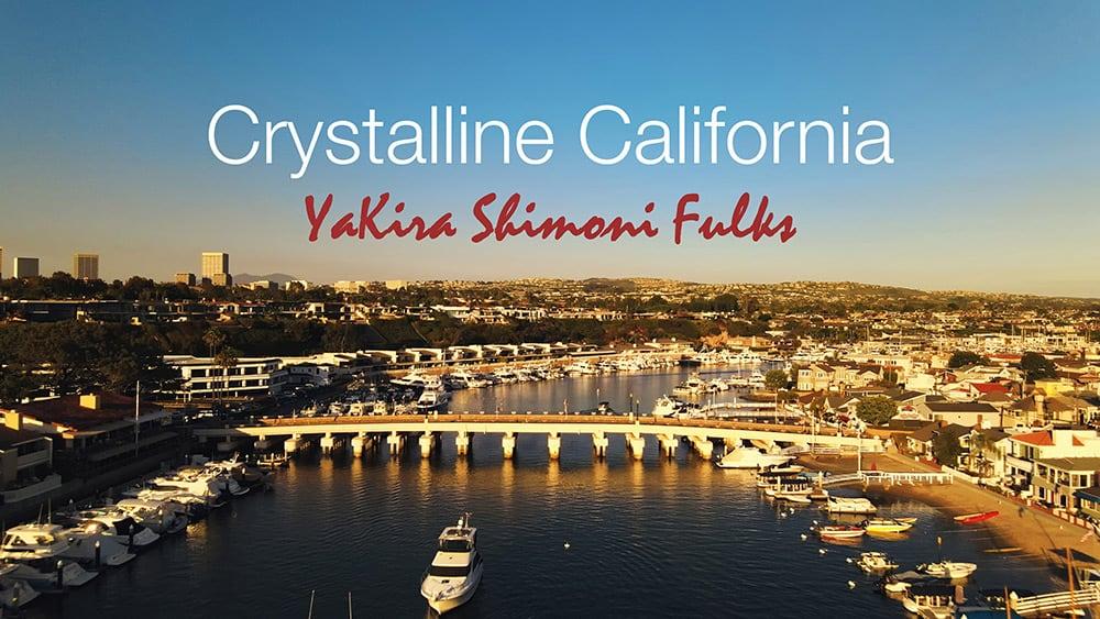 Crystalline California