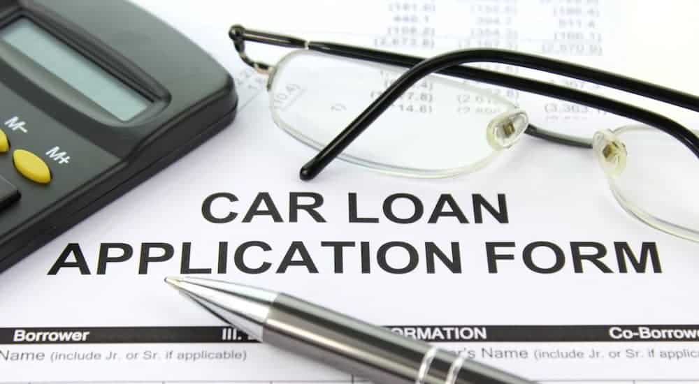 Get a Car with Bad Credit Fast with Buy Here Pay Here Orlando