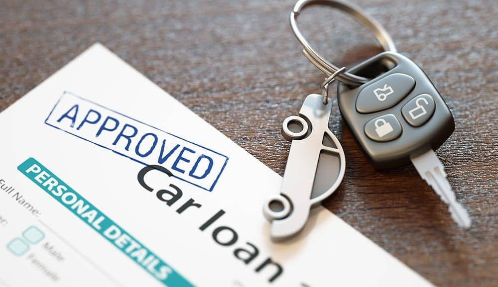 Prestige Auto Finance: An Auto Loan Even With Bad Credit