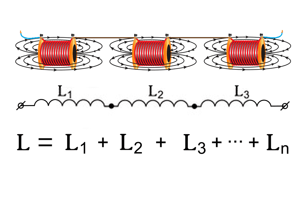 Inductor Calculation Series Resistance