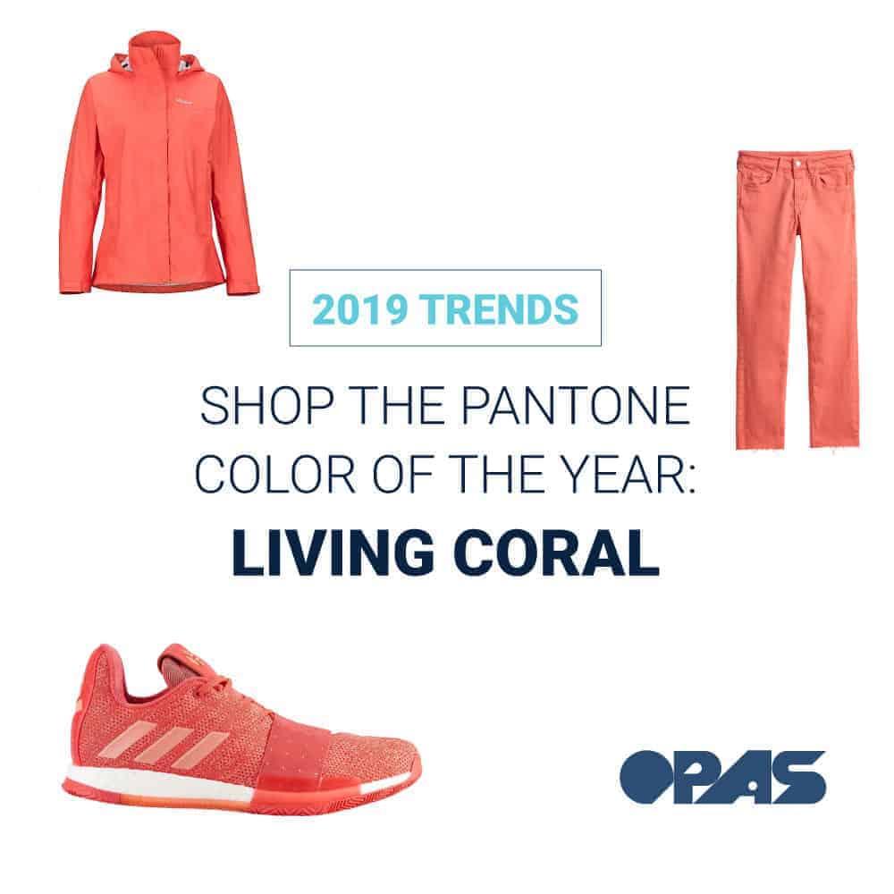 OPAS Blog - Living Coral