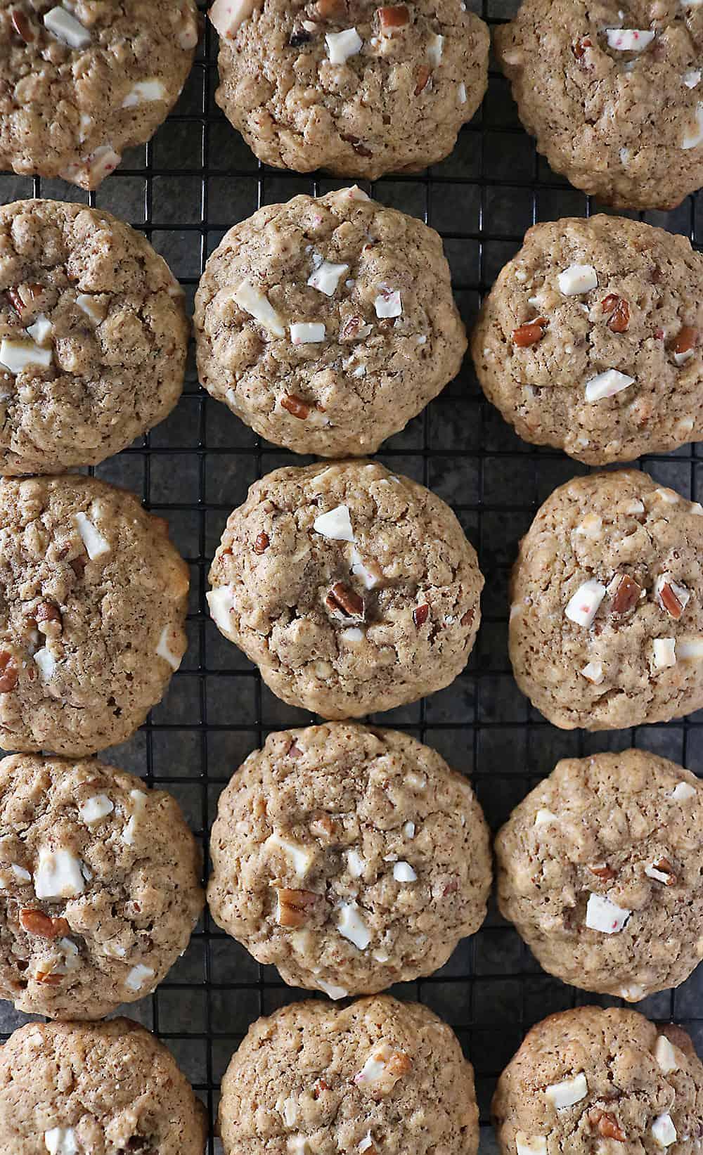 ImGE Gluten Free Peppermint Cookies Recipe