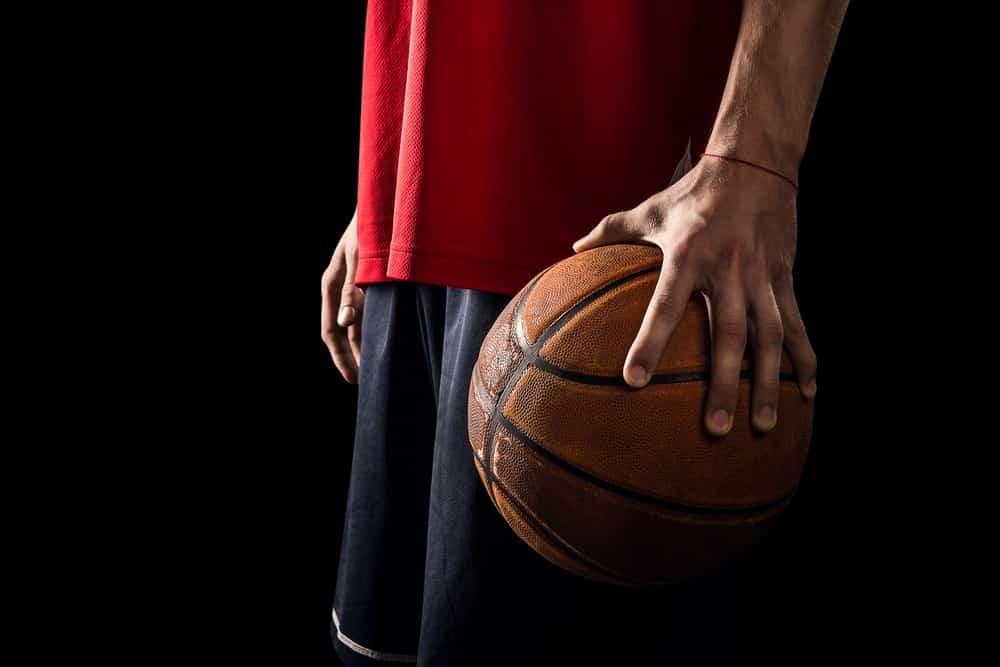 How to Palm a Basketball Tricks