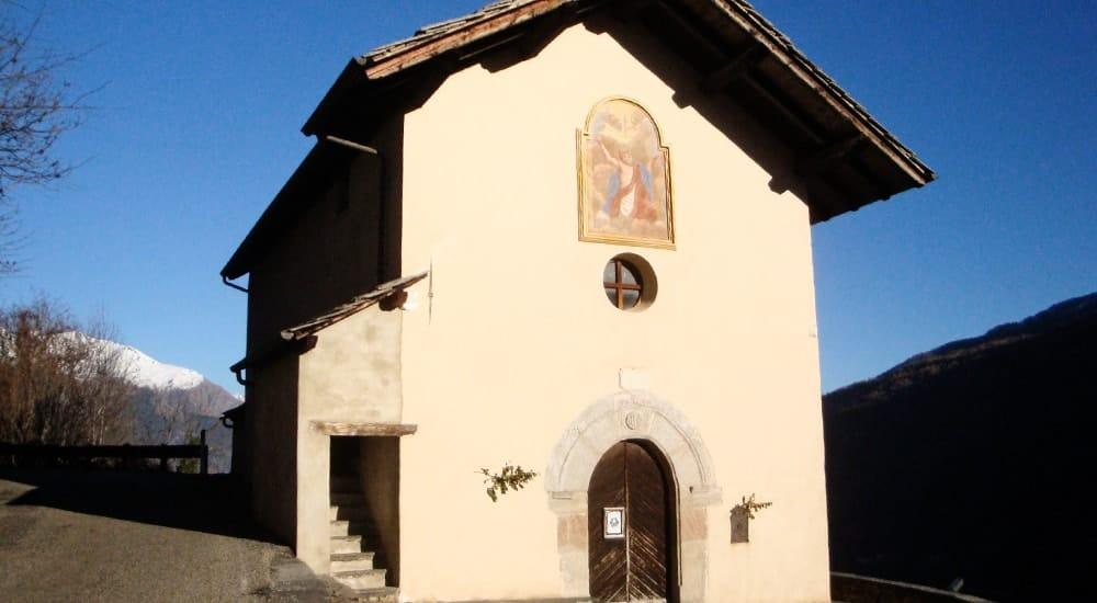 Chiesa di Sant' Andrea