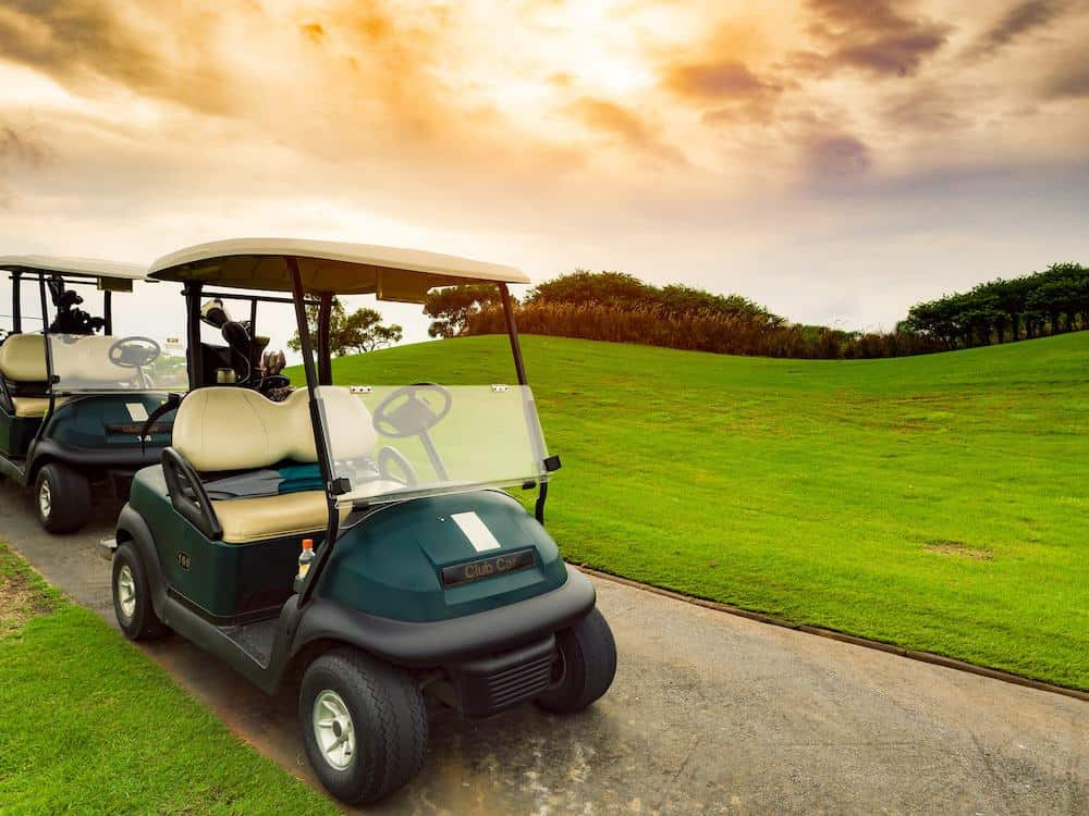 10 Essential Golf Cart Accessories You Need to Have