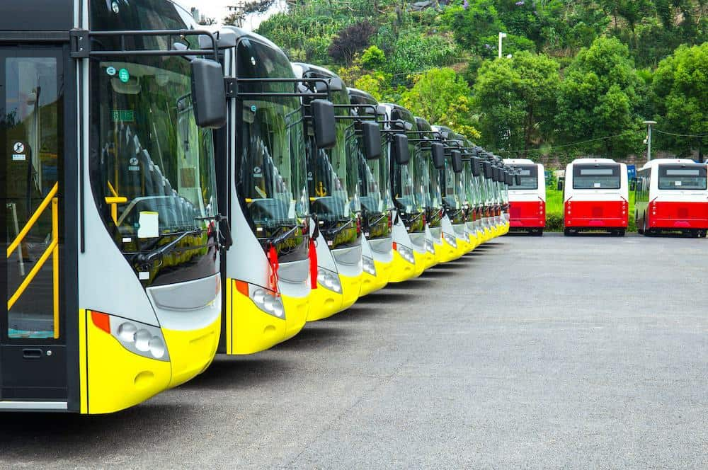 The Future is Green: E Transit and the Rise of the Electric Bus