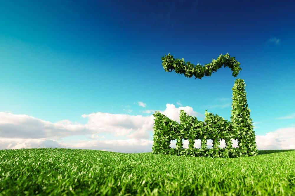 10 Traits of an Eco-Friendly Business