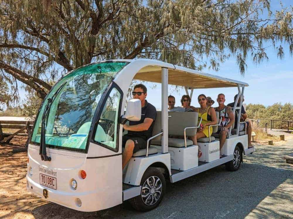 Electric Shuttles for Sale: A Helpful Buying Guide