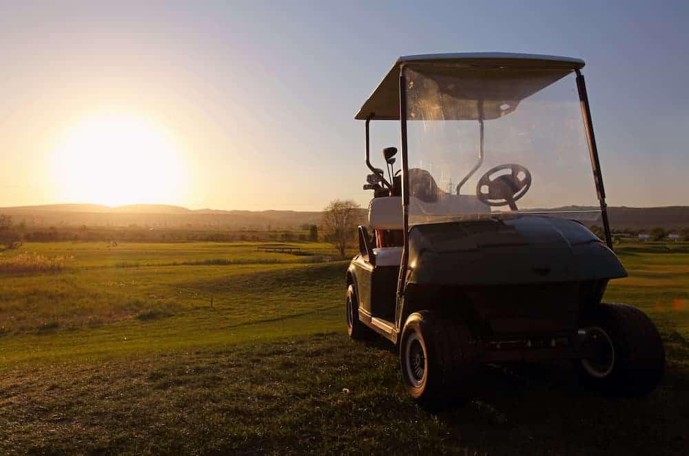 golf cart suppliers