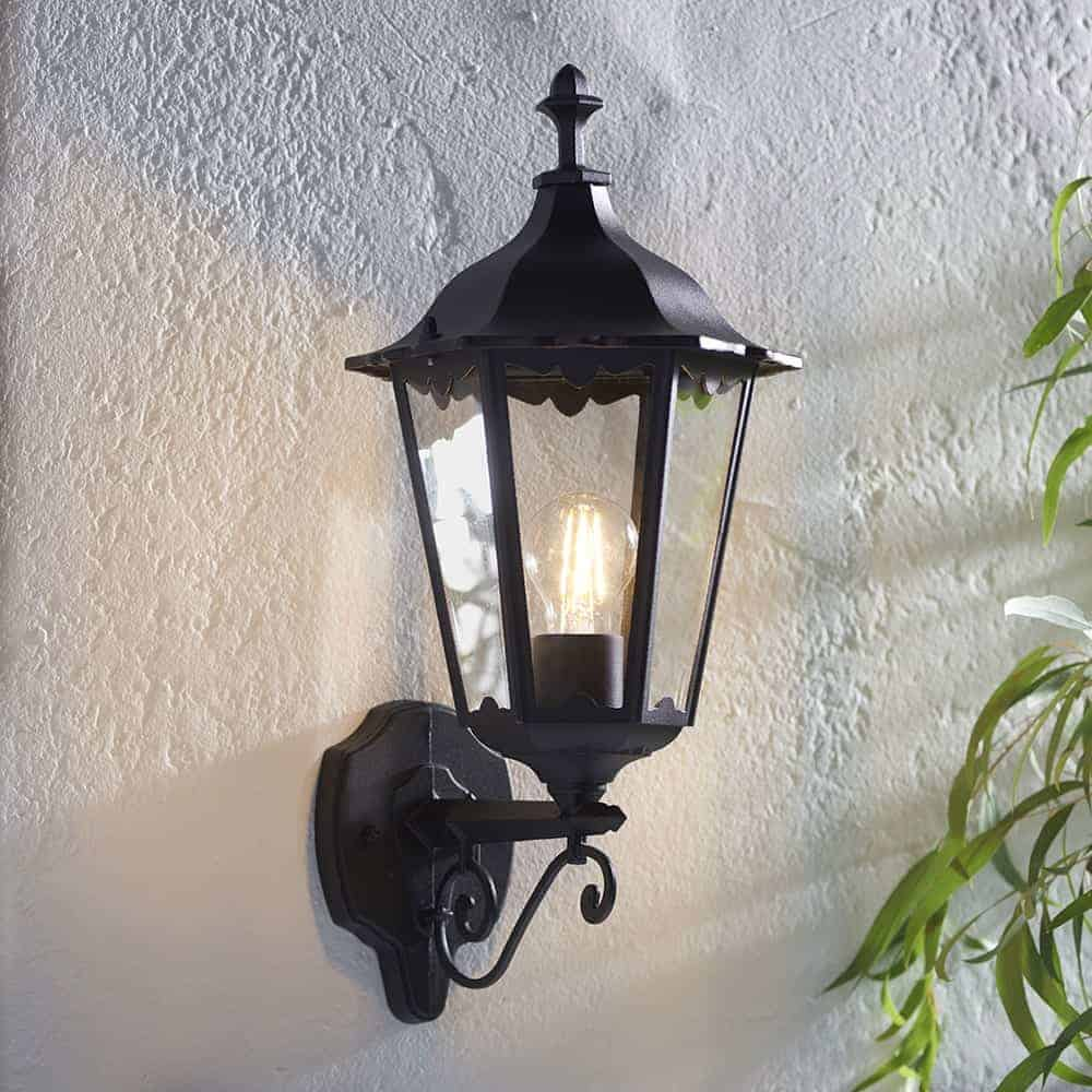 Endon 76546 Burford 1 Light Wall