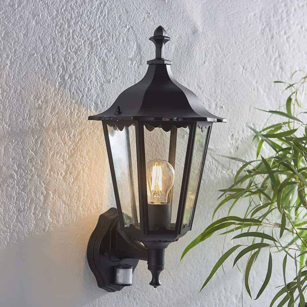 Endon 76548 Burford 1 Light Wall