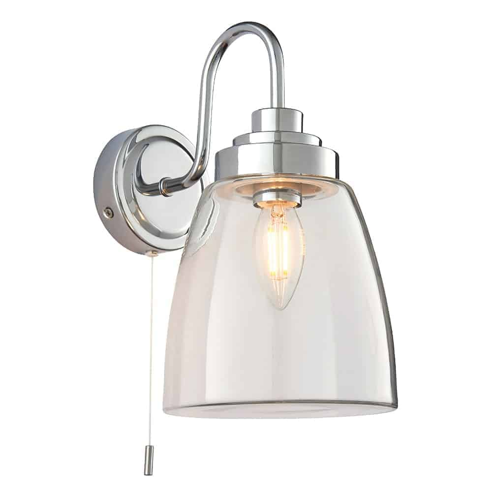 Endon 77088 Ashbury 1 Light Wall