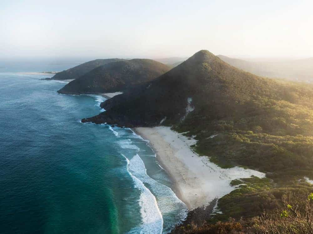 Tomaree Loockout | Why is photography important?