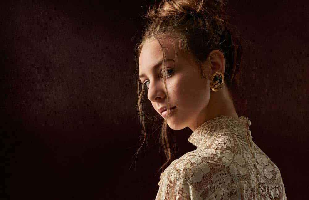 Fine Art Portrait Photography