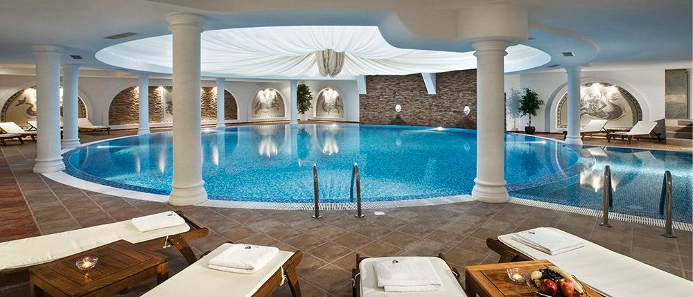 Bansko mountain_dream_hotel_pool