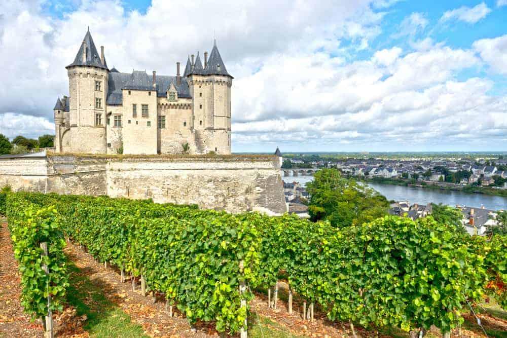 France's Loire Valley Castles, Wine and Tourism | Winetraveler.com