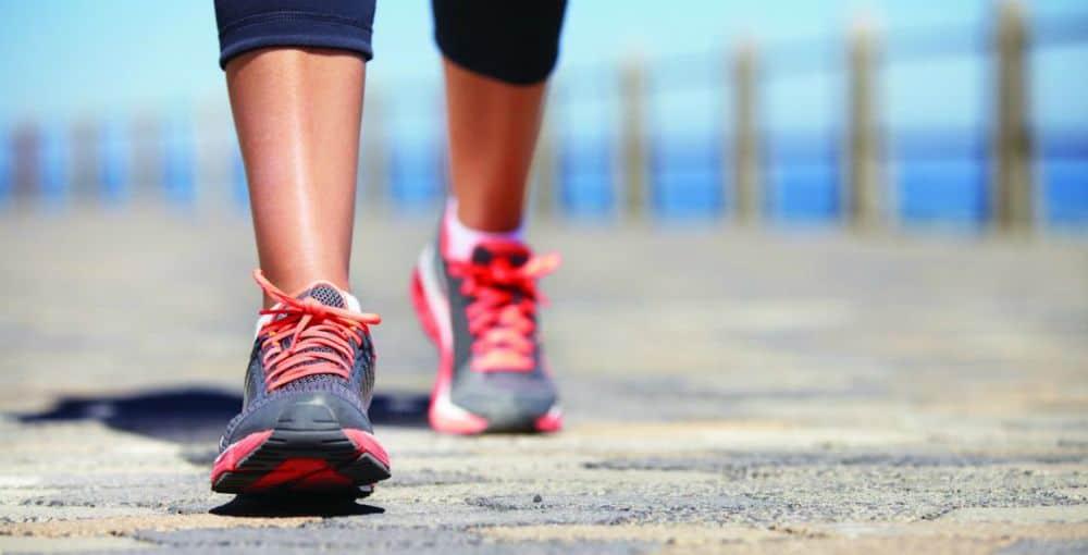 Passi quanti farne al giorno per stare in salute