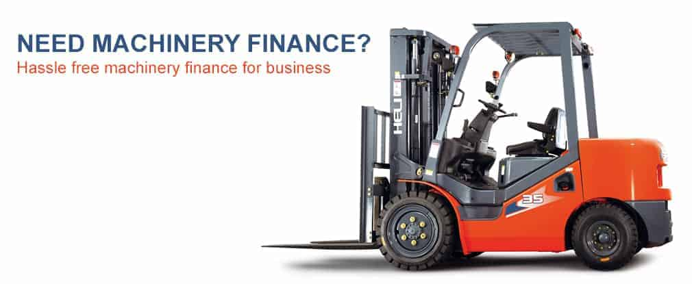 forklift finance from scot truck forklifts