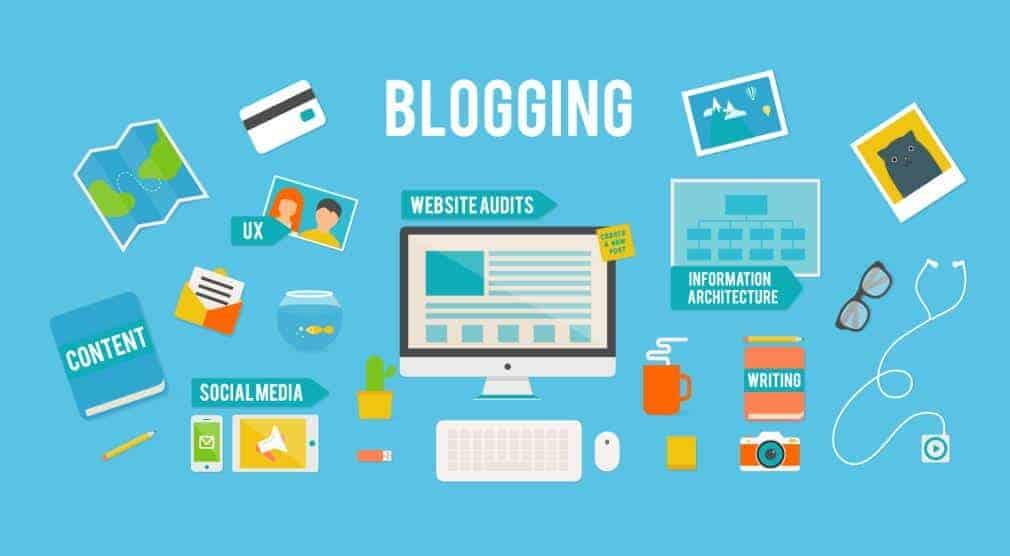个人博客和商业博客有什么不同