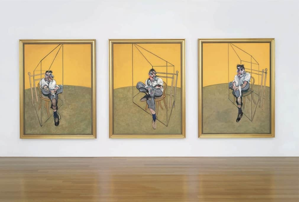 Most Expensive  Paintings, Francis Bacon