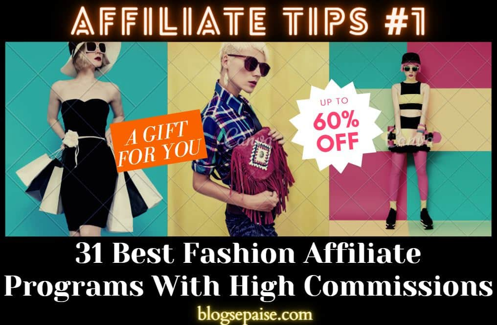 best-fashion-affiliate-programs