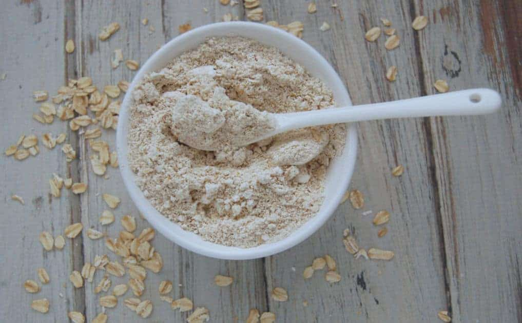 How to Make Colloidal Oatmeal