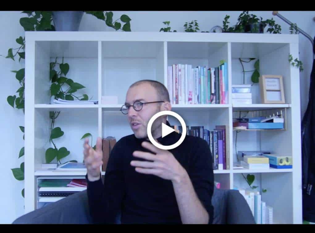 Interview Beyond Mindfulness 2019