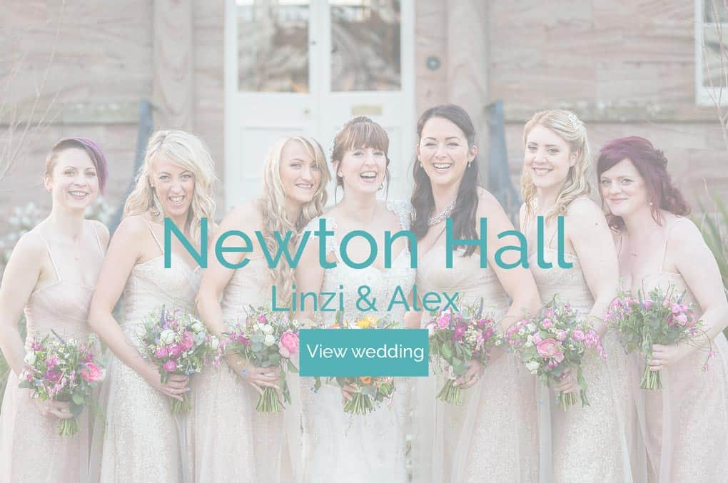 Newton-Hall-Faded