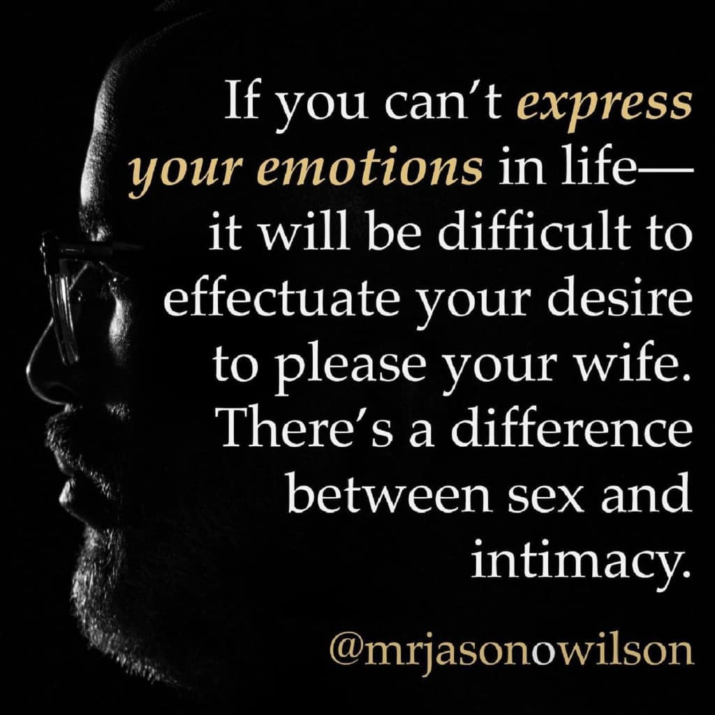 express your emotion