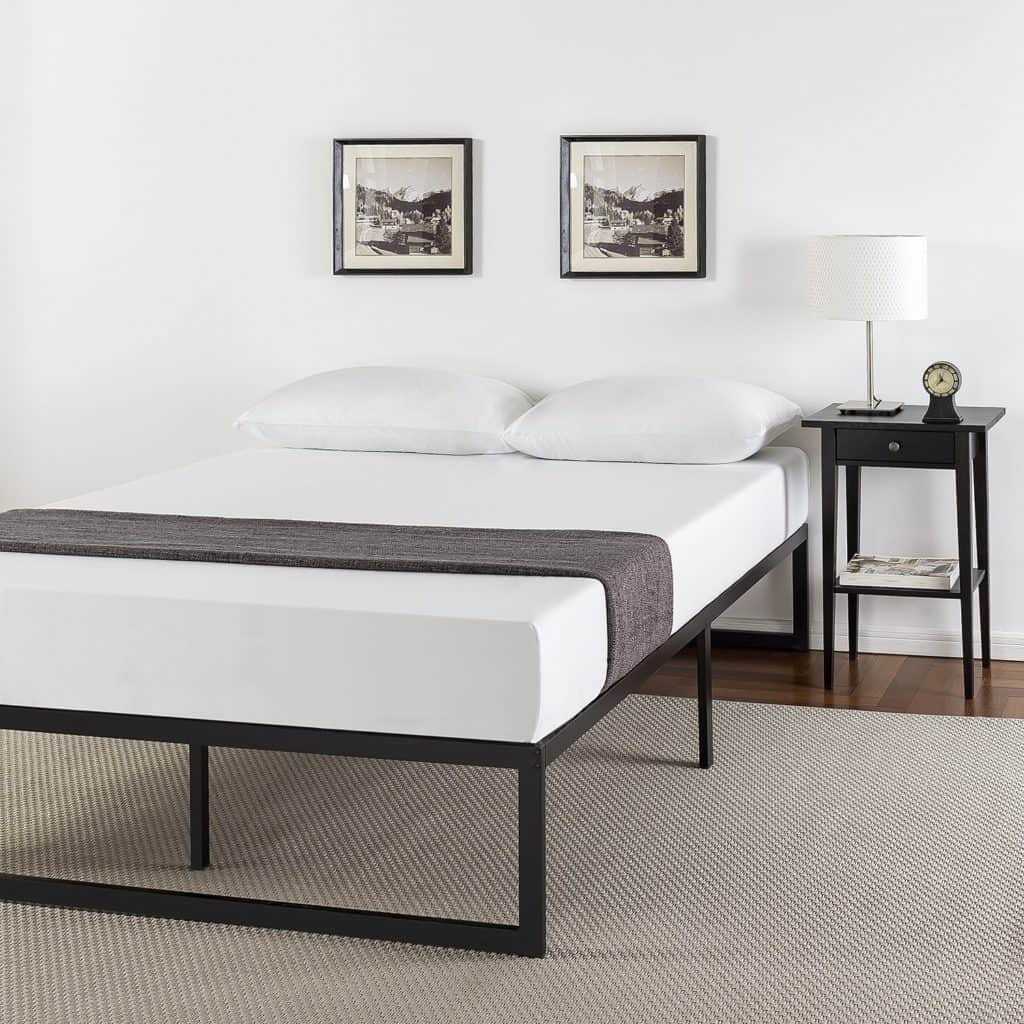 Double bed mattress guide