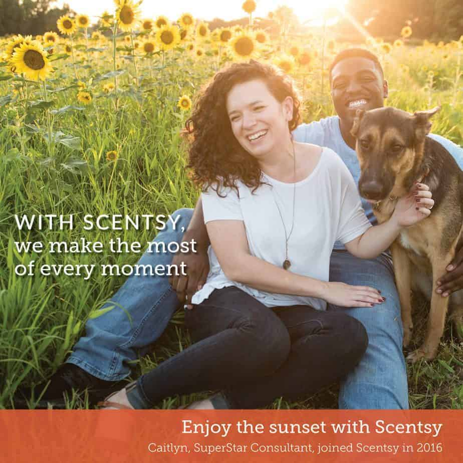 Join Scentsy UK and Sell Candles and Wax Warmers
