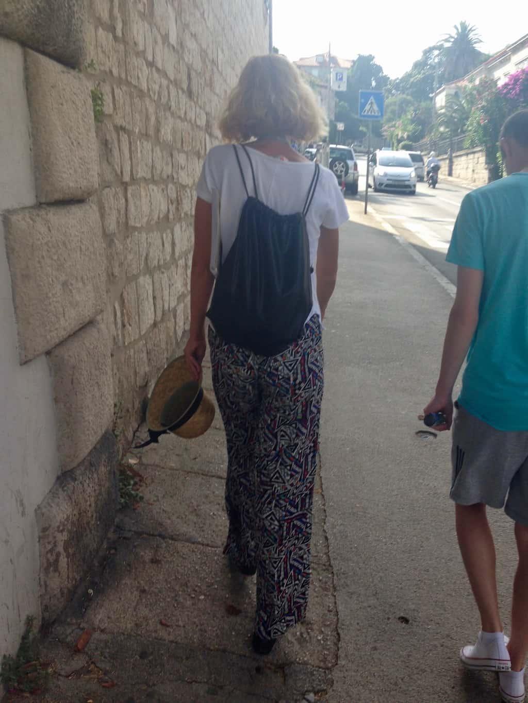 Game of Thrones in Dubrovnik: Die Walking Tour beginnt